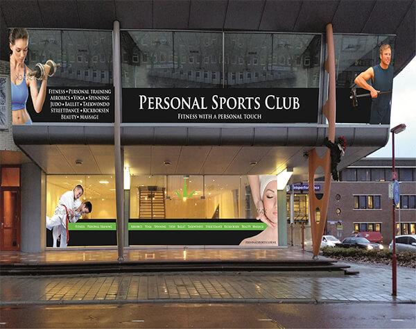 Personal Sports Club Zoetermeer